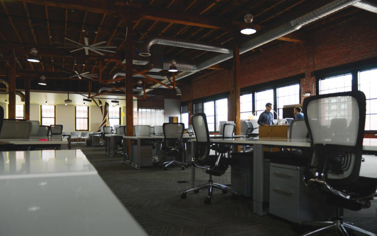 5 Gigantic Influences Of Business